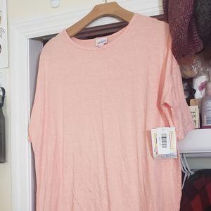 Lularoe Irma's shirt XS